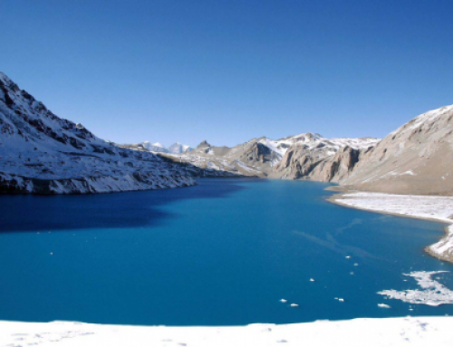 TILICHO LAKE & THOROUNG-LA PASS TREK