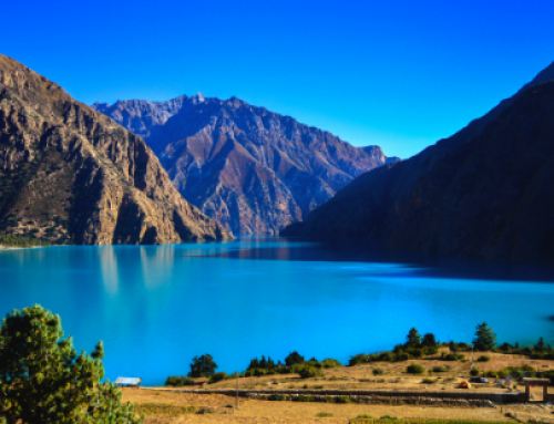 LOWER DOLPA VALLEY TREK