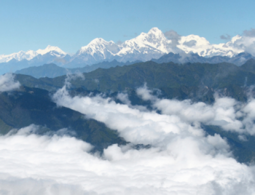 KANCHENJUNGA (NORTH & SOUTH) BASECAMP TREK